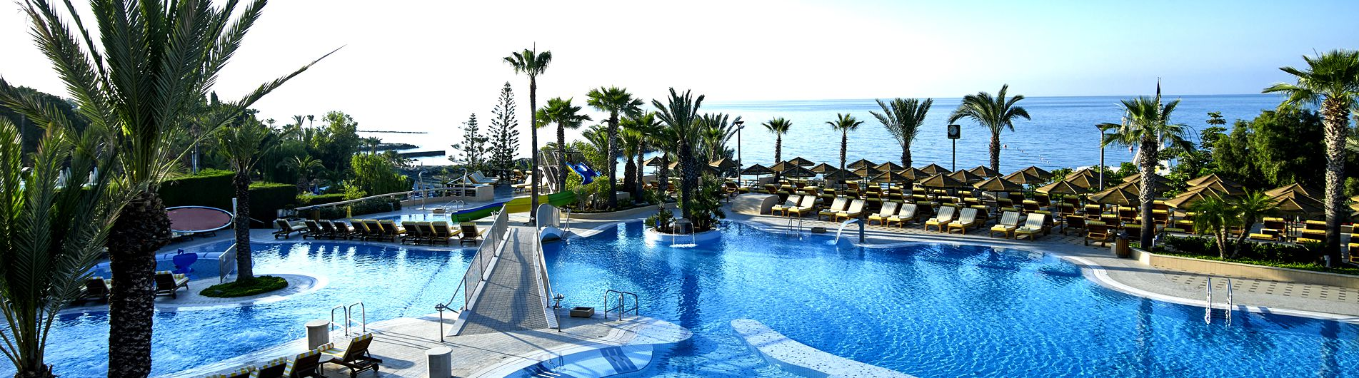Four Seasons Hotel Limassol