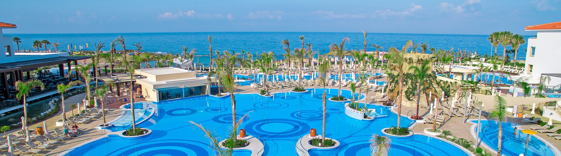 Olympic Lagoon Paphos