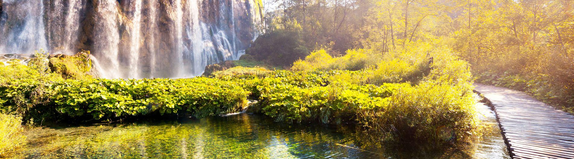 Plitvicka Jezera Holidays