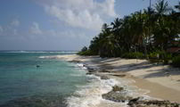 San Andres, Colombia