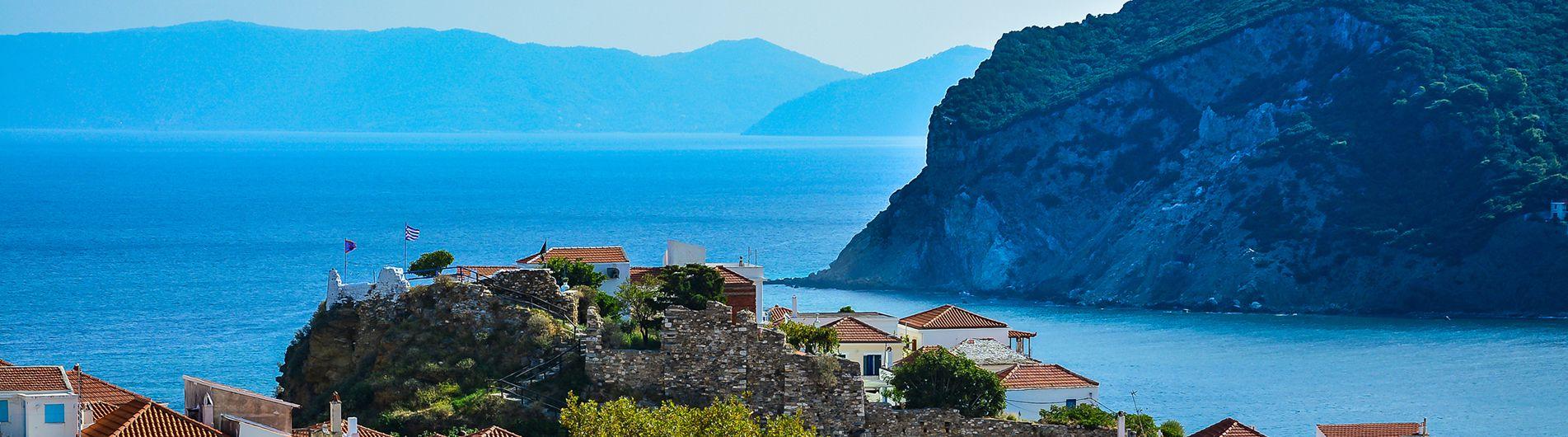 Skopelos Holidays
