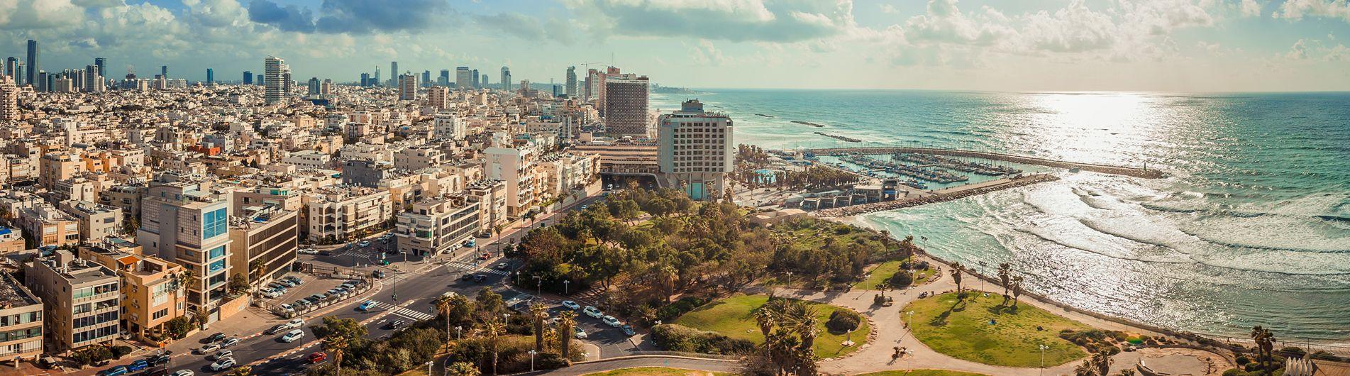 Tel Aviv Holidays