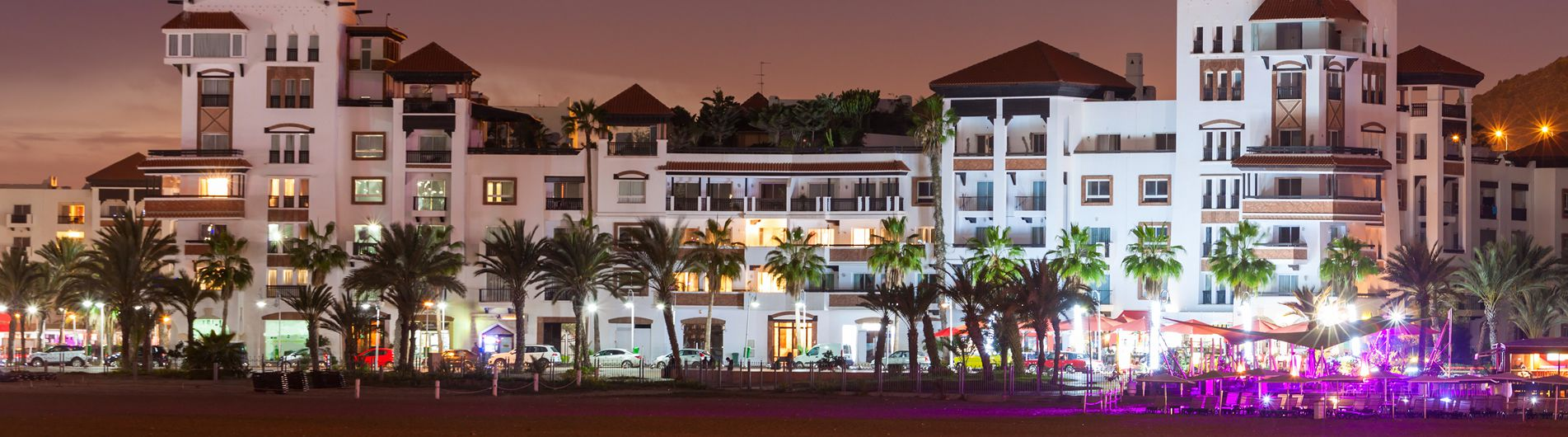 Agadir Holidays
