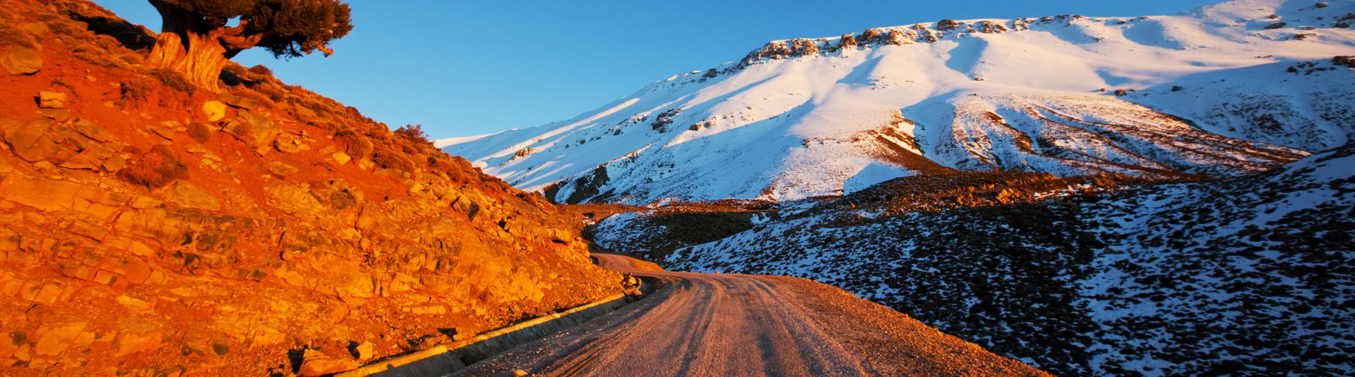 Atlas Mountains Holidays