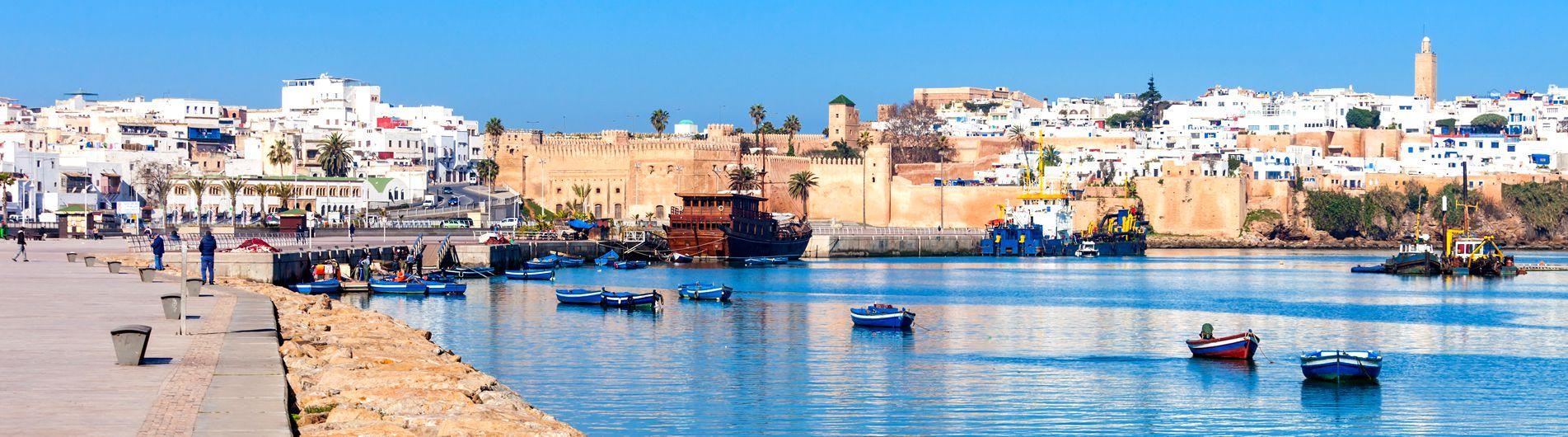 Rabat Holidays