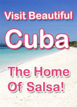 The Home of Salsa