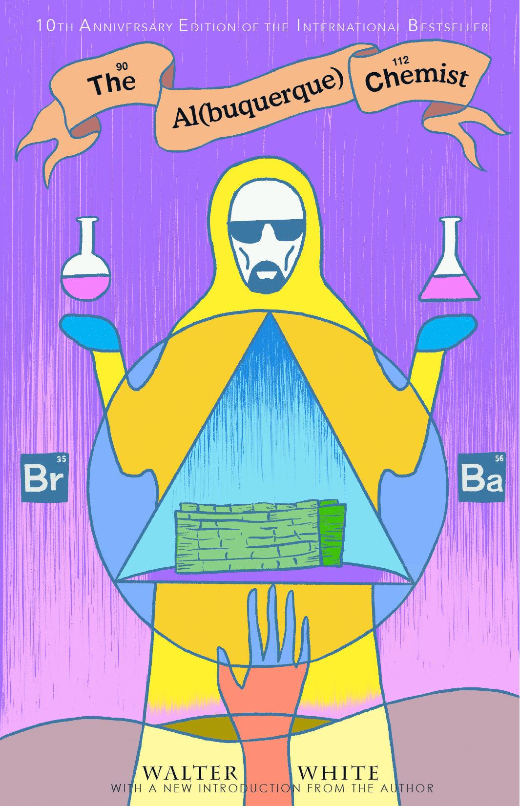 The Al(buquerque) Chemist