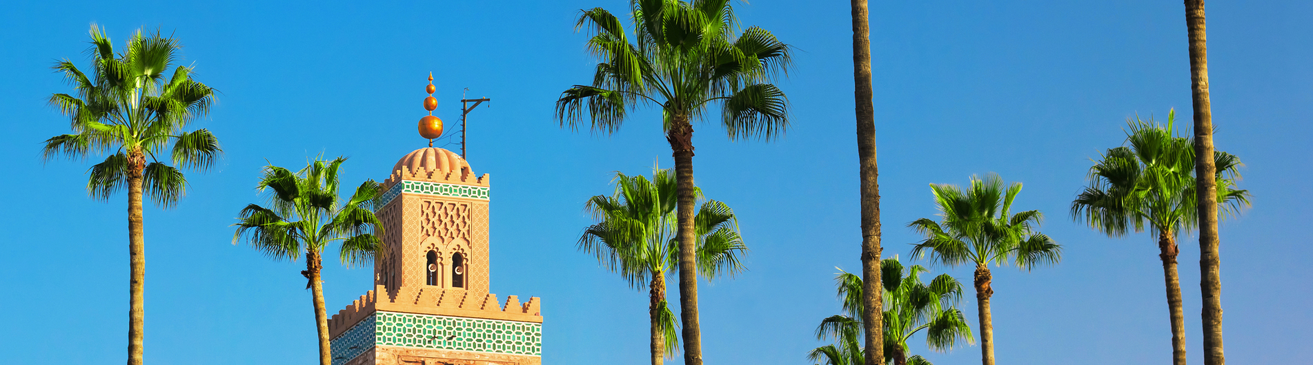 City Breaks in Morocco