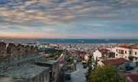 Cruceros por Tesalónica, Grecia