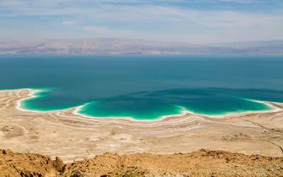 Visit The Dead Sea