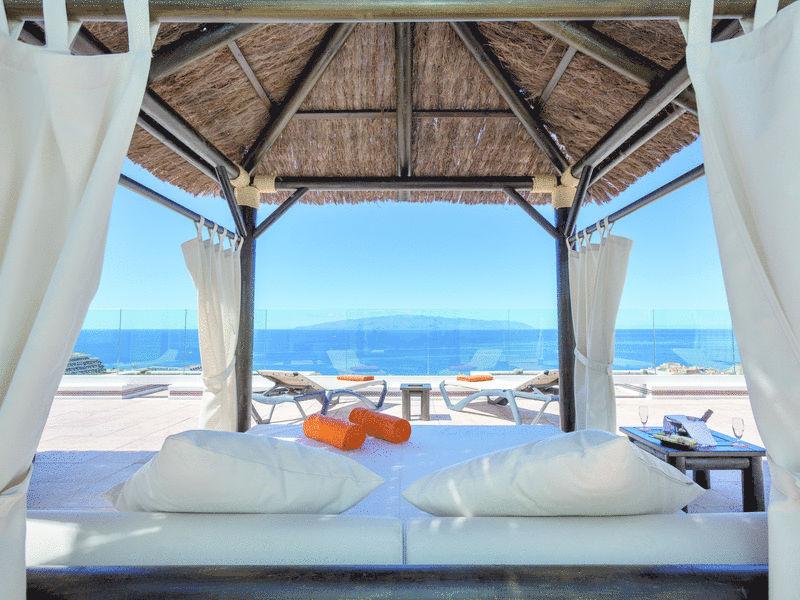 Landmar Hotel Costa Los Gigantes