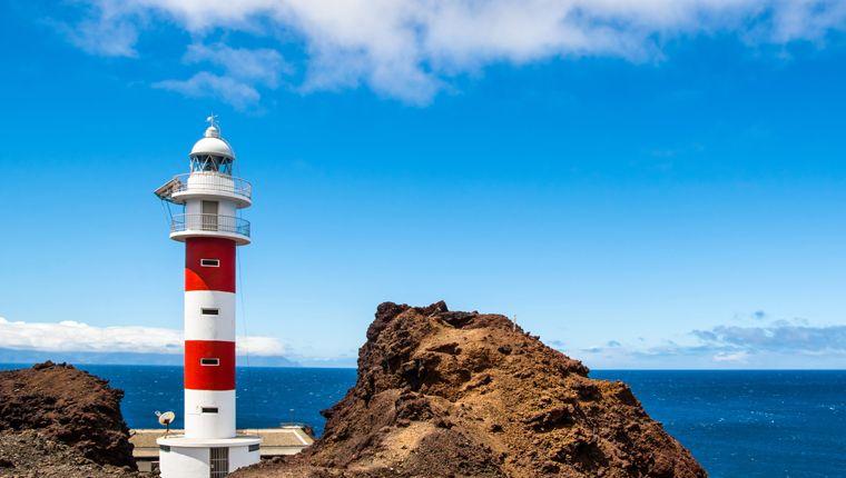 Cruceros por Tenerife, España