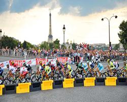 The Tour de France Finale 2020 »