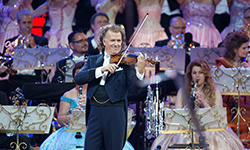 Andre Rieu In London