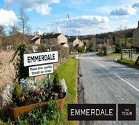 Emmerdale Studio Experience & York Christmas Fayre »