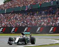 Belgian Grand Prix »