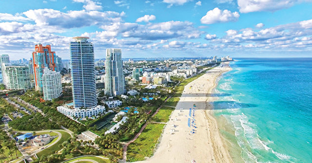 Miami Stay with Eastern Caribbean