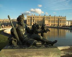 Paris & Versailles »