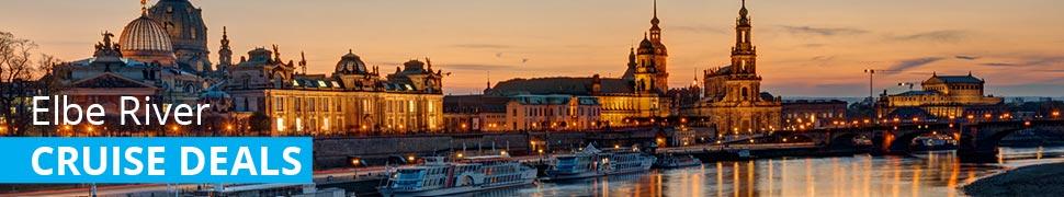 Elbe River Cruise Deals