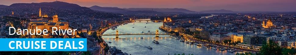 Danube River Cruise Deals