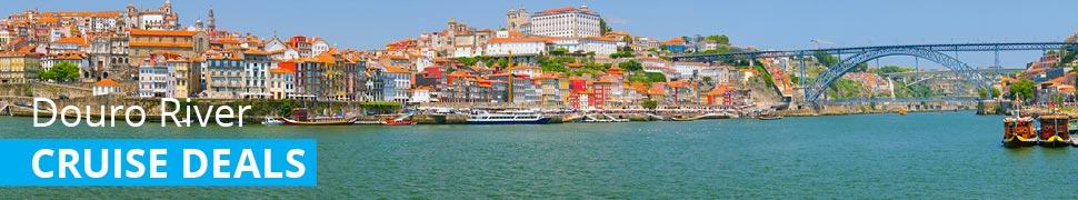 Douro River Cruise Deals