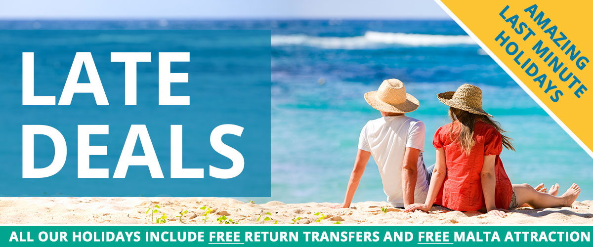 Malta Holidays By The Specialists Malta Direct