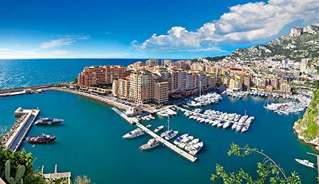 Italy & Monaco Fly-Cruise