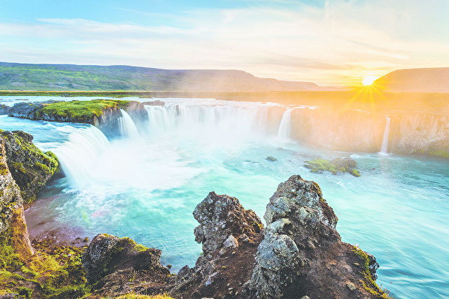 Icelandic Wonders & Wildlife