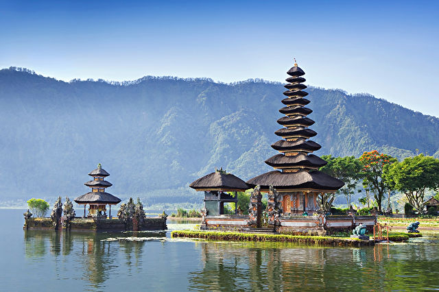 Bali and Beyond Stay & Cruise