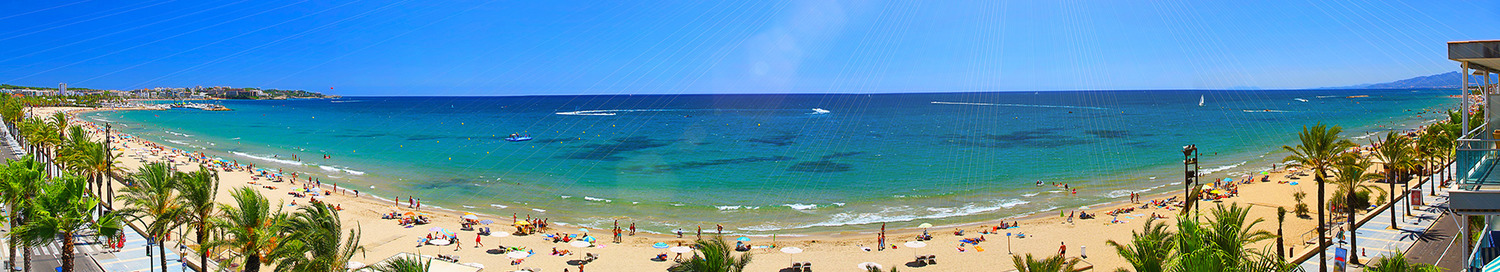 c0a44a0238 Natural attractions – The most popular natural attraction in Costa Dorada  is without a doubt the fabulous coastline