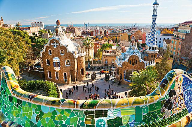Beautiful Barcelona Cruise & Stay