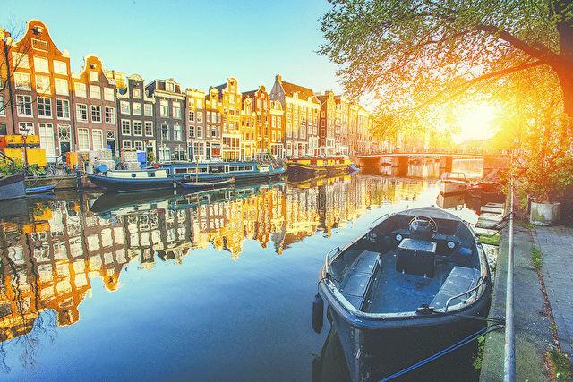 Cruising European Rivers & Canals