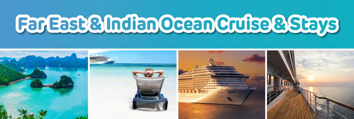 Far East & Indian Ocean