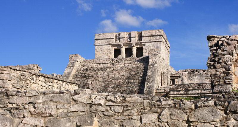 Cruceros por Costa Maya, México