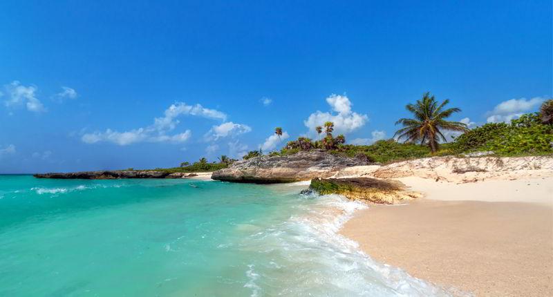Cruceros por Playa del Carmen