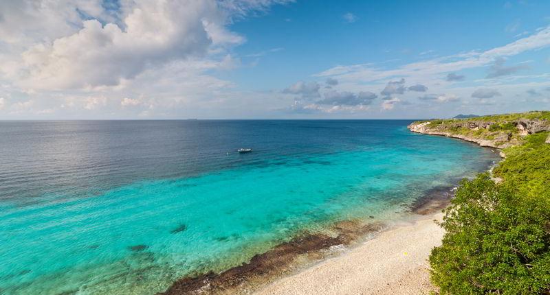 Cruceros por Kralendij, Bonaire