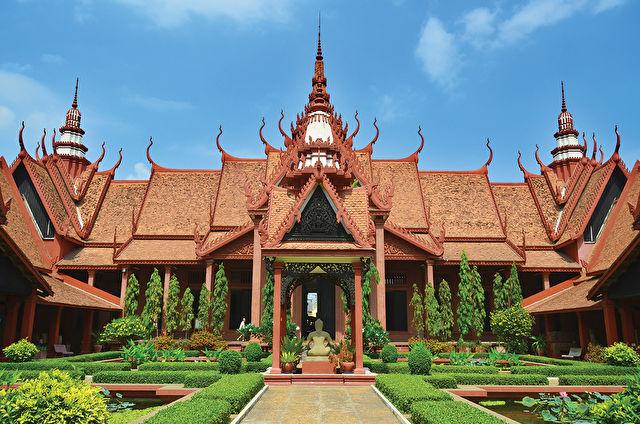Vietnam & Cambodia Highlights
