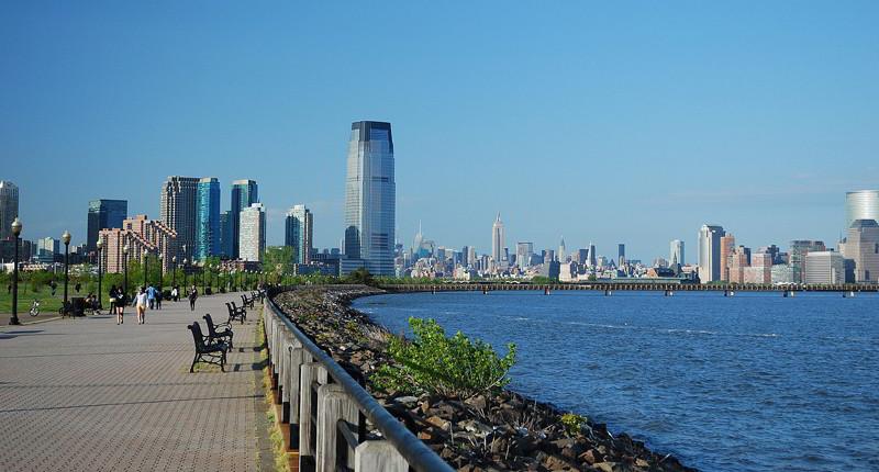 Cruceros por Cape Liberty, New Jersey