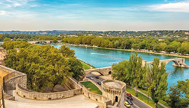 Rhône Treasures