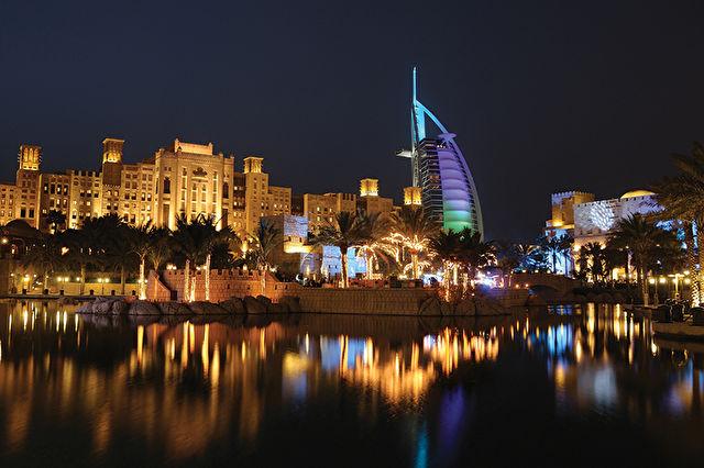 Arabian Gulf Adventure