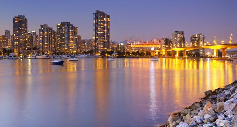 Vancouver, Canadá 2