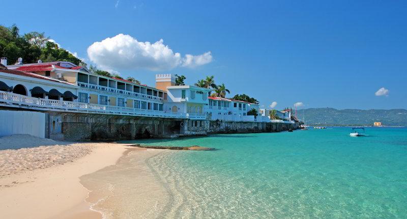 Cruceros por Bahía Montego, Jamaica