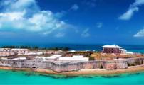 King's Wharf, Las Bermudas