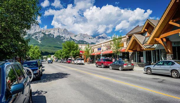 Cheap Accommodation In Jasper Alberta Canada