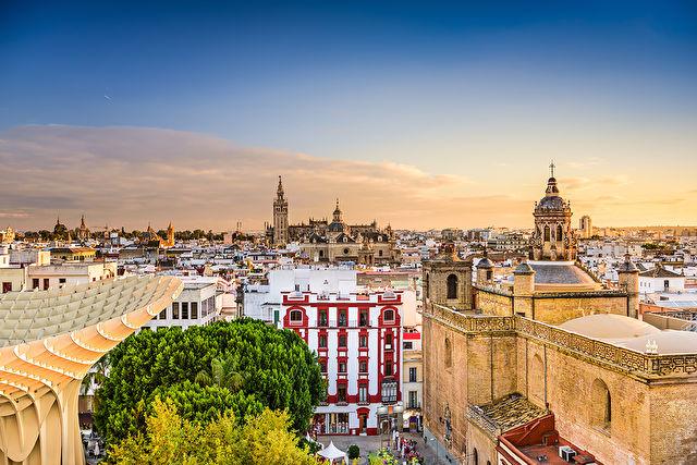 Iberia Wonders
