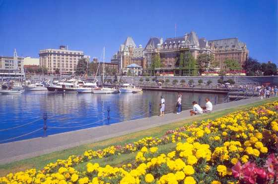 Victoria Island Bc >> Cheap Holidays To Victoria Vancouver Island Canada