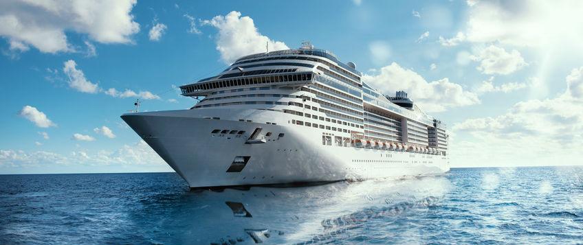 18 Day Cruises