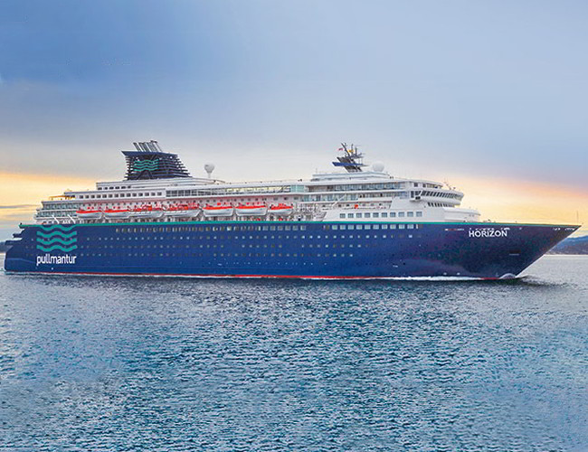 Pullmantur Horizon