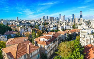 City of Tel Aviv