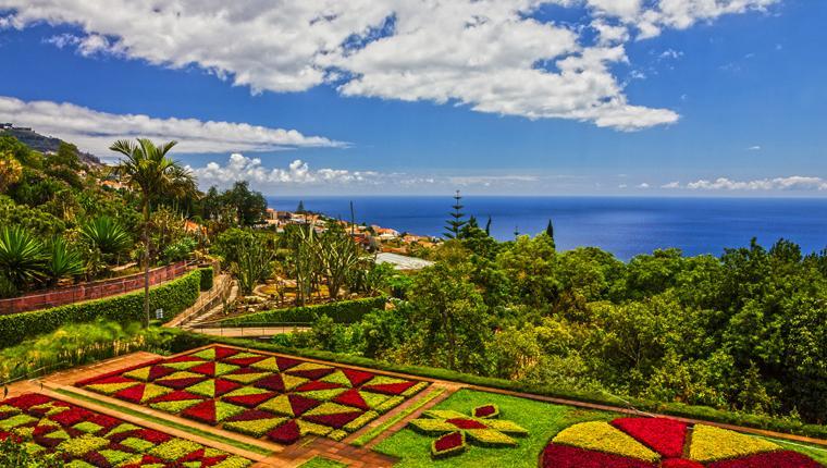 Cruceros por Funchal (Madeira), Portugal